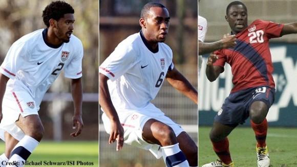 Union U-23 3 Players