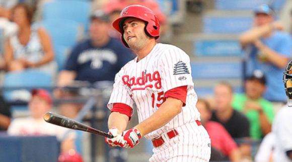 Ruf warrants attention (via MLB.com)