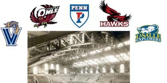 Big 5 Conference Basketball