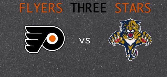 3 Stars vs Panthers