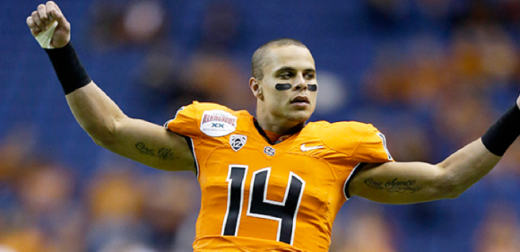 Jordan Poyer Eagles