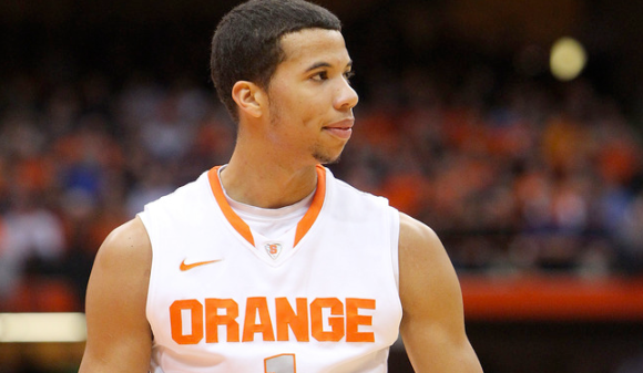 Michael Carter-Williams NBA Draft