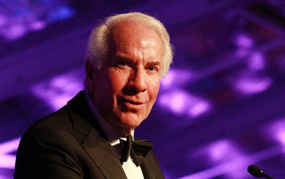 Ed Snider often gets criticized for his lack of patience but we're all in the same boat.