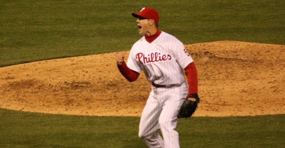 Jonathan Papelbon Phillies