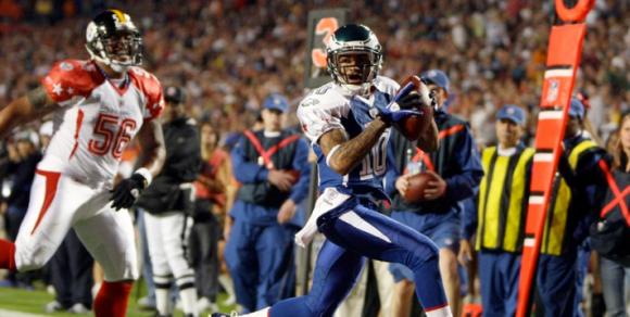 DeSean Jackson Pro Bowl