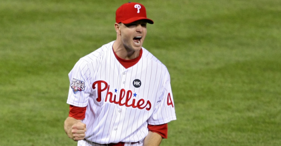 Ryan Madson Phillies Free Agent