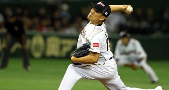 Masahiro Tanaka Phillies