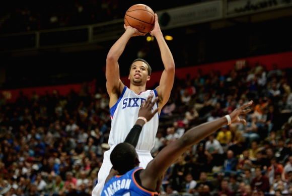 Michael Carter-Williams ROTY