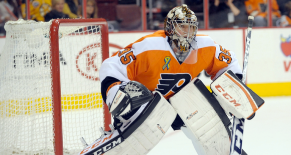 Steve Mason Contract Extension