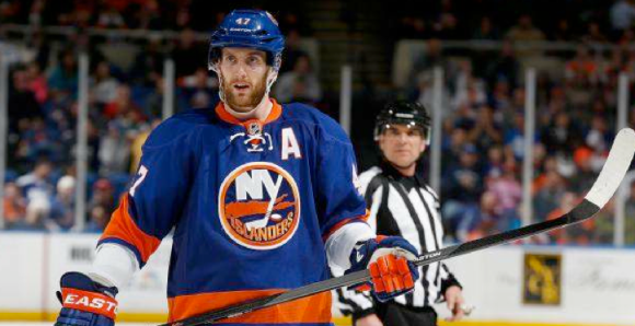 Andrew MacDonald Traded to Flyers