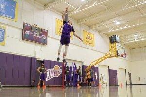 46' Vertical Jump
