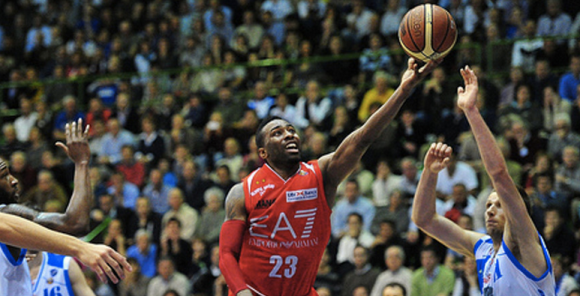Keith Langford Sixers